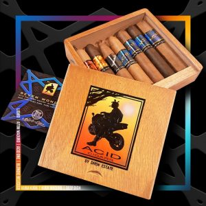 Acid Seven Wonders Sampler Pack - Royal Havana Cigars