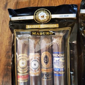 Perdomo Maduro Sample Pack - Royal Havana Cigars